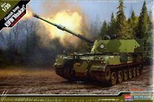 ACA13519 - Academy 1:35 scale - Finnish K9FIN Moukari MBT