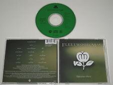 FLEETWOOD MAC / GREATEST HITS (Warner Bros 7599-25838-2) CD Album