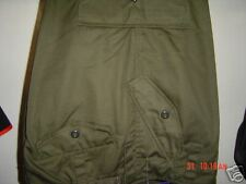 COMBAT CARGO WORK ARMY TROUSERS 30 32 34 36 38 40 GREEN