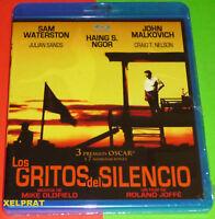 LOS GRITOS DEL SILENCIO / The Killing Fields AREA ALL English Español - Precint