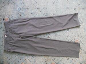 NIKE GOLF PANTS DRI-FIT gray Sz. 32 x 32