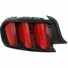 Left Side Led Tail Light Assembly FO2800238 For 2015-2017 Ford Mustang