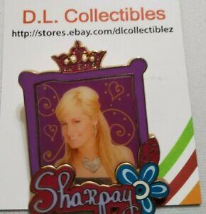 Disney High School Musical Sharpay Evans Pin