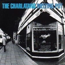 The Charlatans - Melting Pot 2lp Neu/
