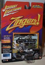 Johnny Lightning 1965 Ford Mustang Street Freaks Zingers NEW