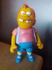Nelson Muntz Simpsons Figura 1990 Mattel