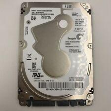 """NEW Seagate ST500LX012 Ultra SSHD 2,5"""" SATA 3 500GB Hybrid Festplatte 8GB 5mm"""