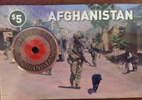 *NEW 2015**Afghanistan Remember Penny Poppy * Remembrance Day