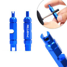 Hot MTB Road Bike Bicycle Schrader Presta Valve Core Removal Wrench Screwdriver-