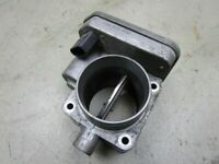 VW CADDY III 3 (2K) 03-10 Drosselklappe 038128063J