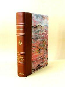 (H. CHEFFER), ROGER VERCEL, Au Large de l'Eden, éd.Piazza, numéroté