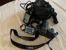 PANASONIC LUMIX G2, GOOD CONDITION. CHARGER, BATTERY, CASE, GOOD CONDITION.