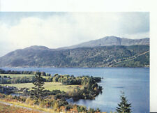 Scotland Postcard - Loch Ness at Foyers - Inverness-shire - Ref 10172A