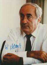 Hans Dichand † (1921-2010) - Journalist, Herausgeber der Kronen-Zeitung, Großfor