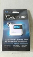 BACtrack S35 Breathalyzer Portable Breath Alcohol Tester White