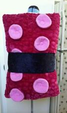 Sushi Costume Pillow Plush Delux Giant Tako Octopus 22 x 17 x 5 inches pet bed