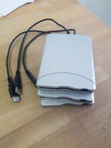 3 x NEC USB Diskettenlaufwerk