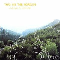 Judy Lewis and Orr Didi - Two On The Horizon [CD]