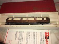 Rivarossi Ho 2495 Orient Express CIWL Fourgone Bagages Passenger Car 1283 M NOS