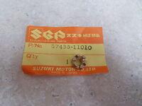 NOS OEM Suzuki Lever Fitting Nut 1964-1978 GT250 T500 TS250 TM250 57433-11010