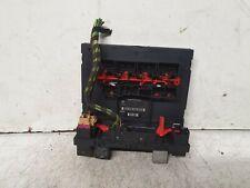 VW GOLF MK5 2004-2008 COMFORT MODULE CCM UNIT 3C0937049D #244