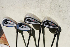 Dynasty PowerBilt Golf Clubs