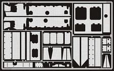 EDUARD 35 751 1/35 Zimmerit StuG. III Ausf. G DRAGON