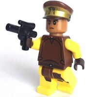 STAR WARS lego NABOO SECURITY GUARD trooper GENUINE minifig NEW 75091 75058