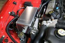 2007-2009 Ford Mustang Cobra GT500 SVT Shelby Logo Aluminum Fuse Box Cover