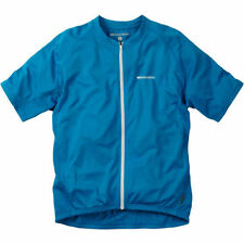 Madison Regular Size Cycling Jerseys with Full Zipper