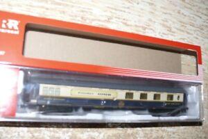 "HS Rivarossi HR4320  Servicewagen  ""Venice Simplon Orient Express""  Epoche V"