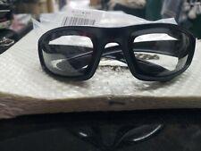 Men Women Wind Impact Resistant Foam Padded Glasses Motorcycle Riding Sunglasses