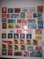Germany East, GDR/DDR 1959 MNH. Free UK P&P.