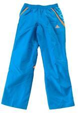 "adidas ""F50 WV PNT Y"" Jungen Jogging Fussball Freizeit Hose pants blau, Gr. 152"