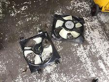 MITSUBISHI MAGNA RADIATOR FANS V6 TYPE TJ 08/00-07/03 00 01 02 03 POST AVAILABLE