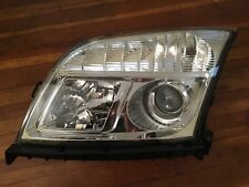 New NOS 2008 2009 Mercury Sable DRIVER LEFT HEADLIGHT & BRKT 8T5Z13008 09 08 LH
