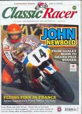 CLASSIC RACER No.178 M-Apr 2016 (NEW COPY)*Post included to UK/Europe/USA/Canada