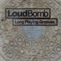 Loud Bomb-Long Playing Grooves CD   New