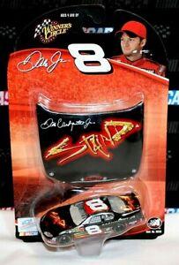 Winners Circle #8 Dale Earnhardt Jr. Staind Black Monte Carlo 1/64