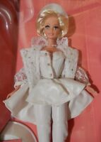 Uptown Chic Barbie Doll 1993 CLASSIQUE COLLECTION Limited Edition Mattel # 11623