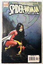 Spiderwoman Origin Marvel Variant Edition 1, Feb' 2006 - Comic