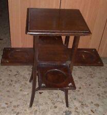 Tavolino bar primi '900