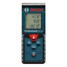 New Bosch GLM 40 Laser Digital Distance Tape Measure/Point,40 meter Range Finder