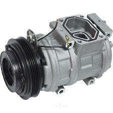 A/C Compressor-10PA17C Compressor Assembly UAC CO 22010C fits 87-92 Toyota Supra