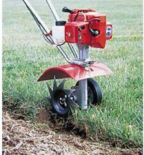 Mantis Border Edger for all 9 in. Tiller Aerator Dethatcher Combo Gardening 3222