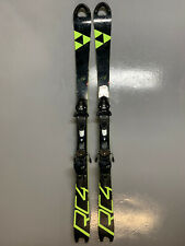 New listing Fischer RC4 SL 140 Race Skis