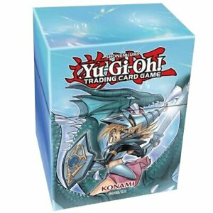 YUGIOH ACCESSORIES Dark Magician Girl The Dragon Knights Card Case