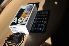 Samsung Galaxy A90 5G SM-A908B - 128GB - schwarz