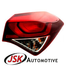 Genuine Hyundai Rear Light Outer Driver Side for i20 1.2 1.4 2014-2018 Tail Lamp