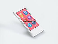 Apple iPod nano 7. 7G Generation Silber (16GB) Silver White Weiß Refurbished